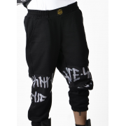 Pantalon letras 3