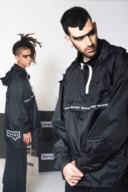 Colección arcarajo chaquetas y pantalones unisex